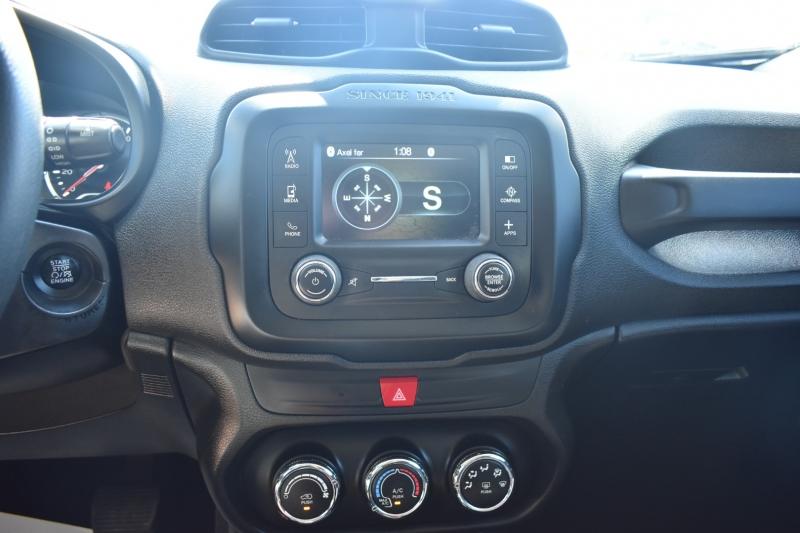 Jeep Renegade 2016 price $16,995