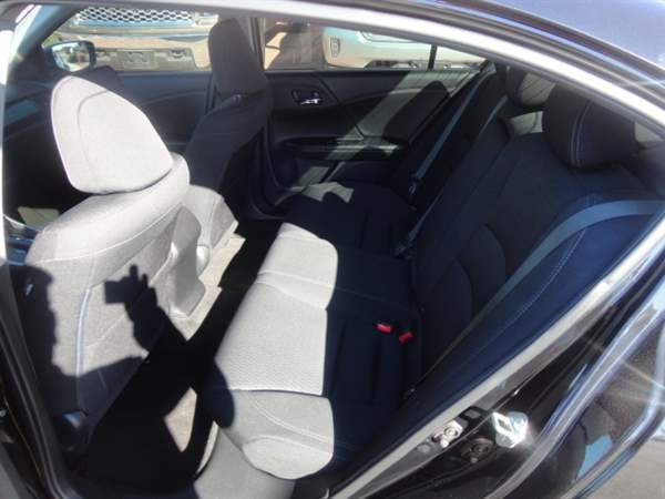 Honda Accord Sedan 2015 price $2,499 Down