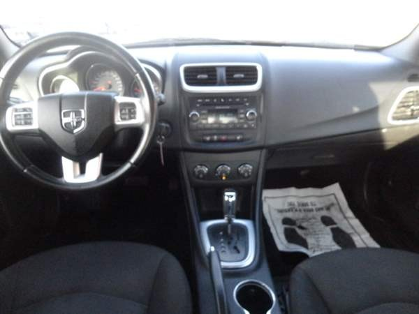 Dodge Avenger 2012 price $1,199 Down