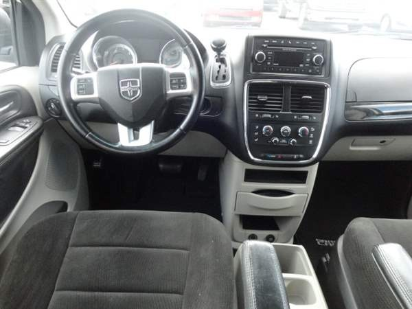 Dodge Grand Caravan 2012 price $1,199 Down