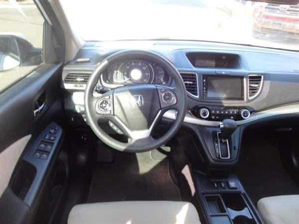 Honda CR-V 2016 price $1,999 Down