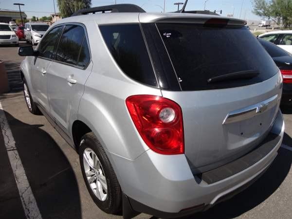 Chevrolet Equinox 2013 price $1,499 Down