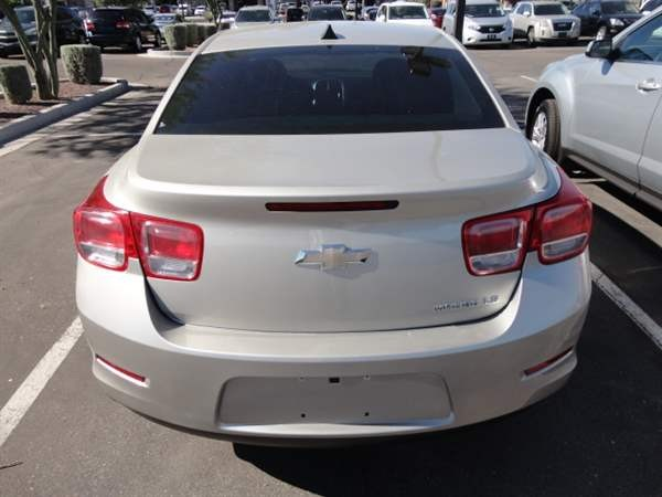 Chevrolet Malibu 2014 price $1,399 Down