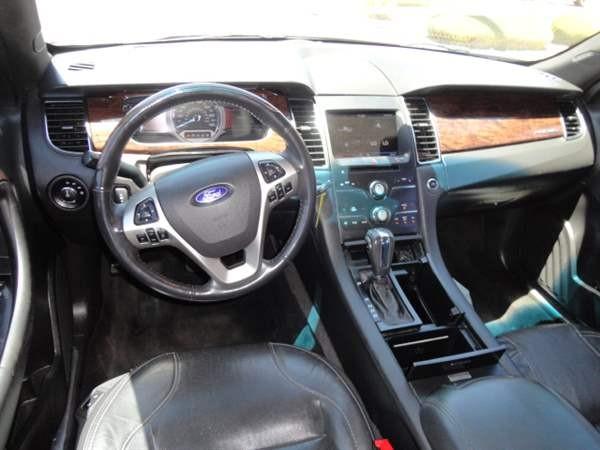 Ford Taurus 2013 price $1,799 Down