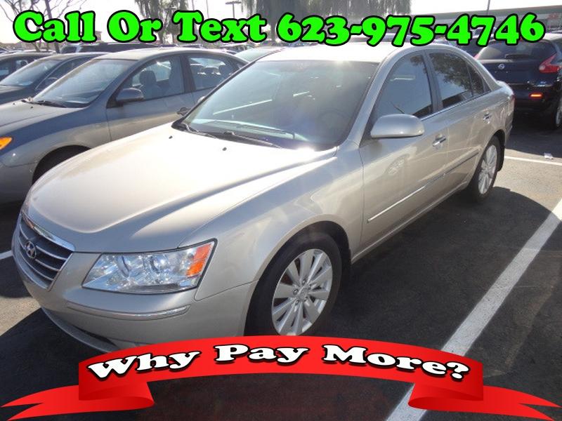Hyundai Sonata 2010 price $699 Down