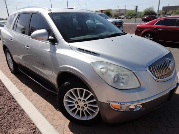 Buick Enclave 2011 price $1,999 Down