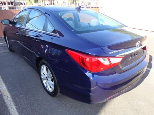 Hyundai Sonata 2011 price $1,399 Down