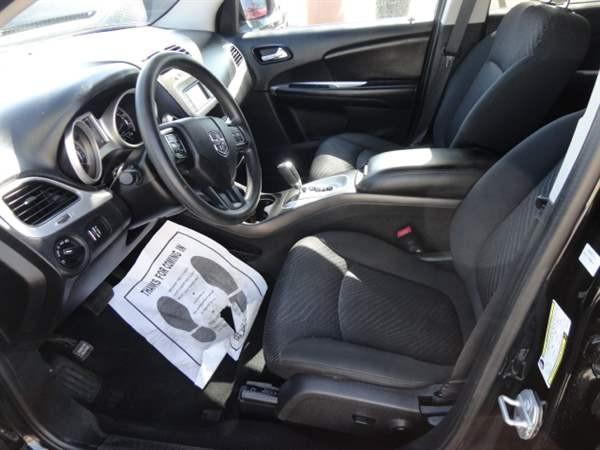 Dodge Journey 2016 price $1,499 Down
