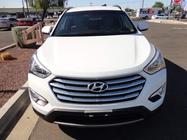 Hyundai Santa Fe 2014 price $2,499 Down