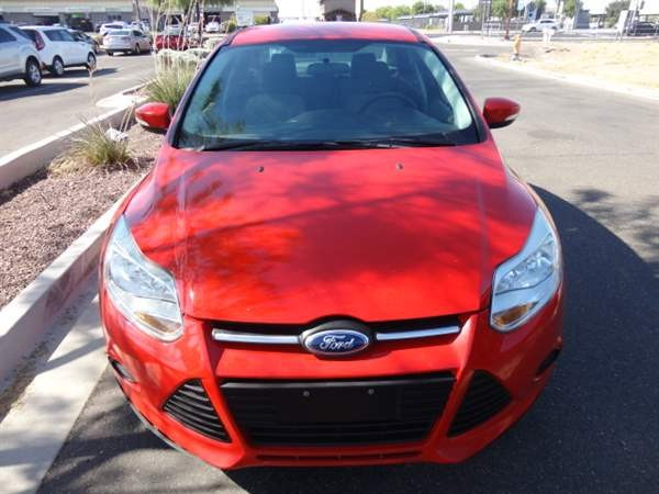 Ford Focus 2014 price $699 Down