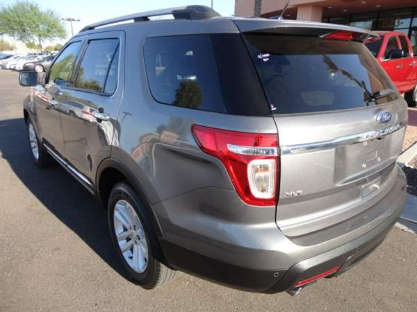 Ford Explorer 2013 price $2,499 Down