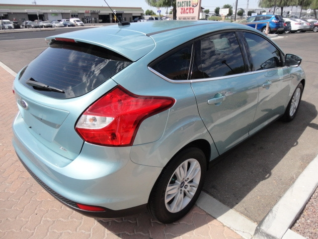 Ford Focus 2012 price $999 Down