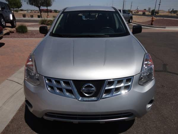 Nissan Rogue 2013 price $1,399 Down