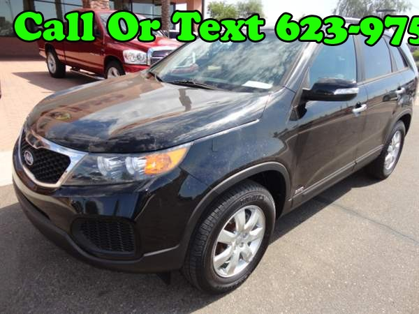 Kia Sorento 2013 price $1,399 Down