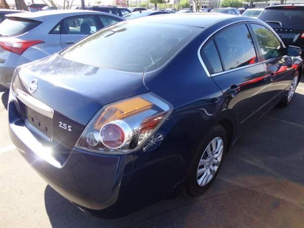 Nissan Altima 2011 price $1,199 Down