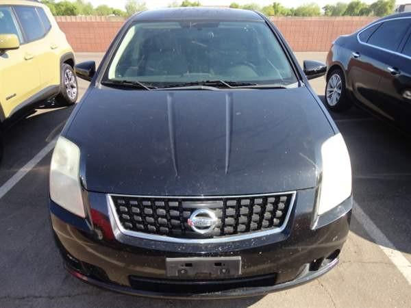 Nissan Sentra 2009 price $699 Down