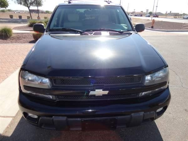 Chevrolet TrailBlazer 2004 price $999 Down