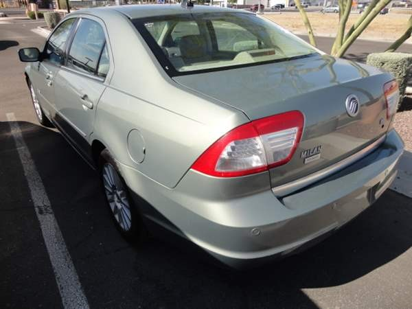 Mercury Milan 2008 price $1,299 Down