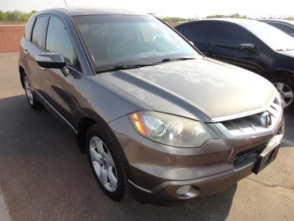 Acura RDX 2008 price $1,499 Down