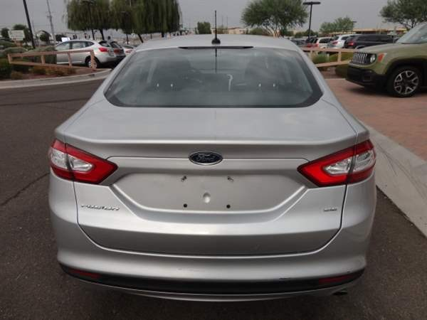 Ford Fusion 2013 price $1,499 Down