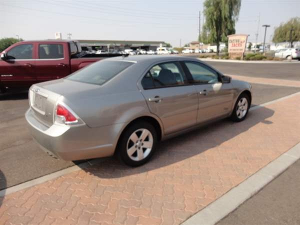 Ford Fusion 2008 price $699 Down