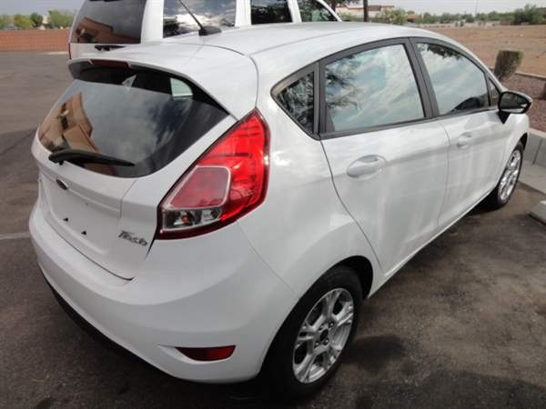 Ford Fiesta 2016 price $1,299 Down