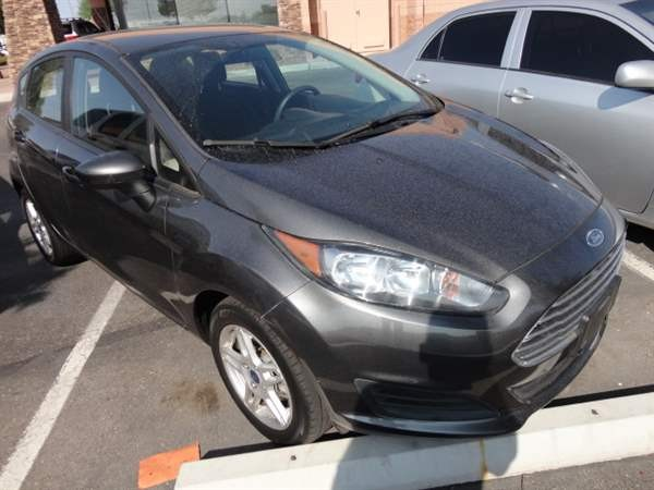 Ford Fiesta 2017 price $1,299 Down
