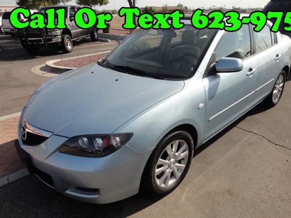 Mazda Mazda3 2007 price $999 Down