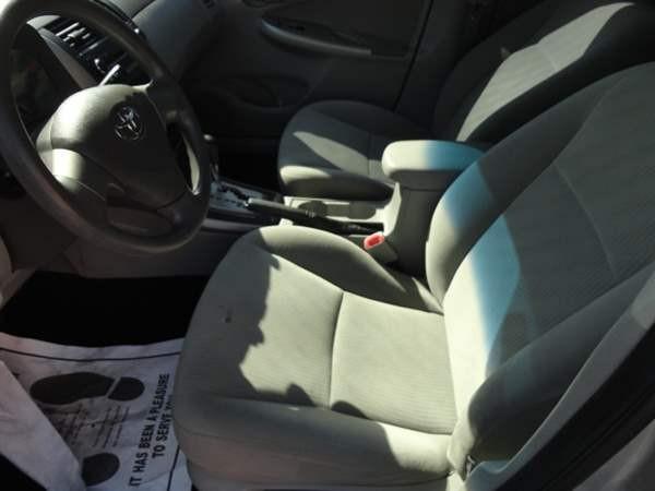 Toyota Corolla 2010 price $999 Down
