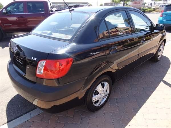 Kia Rio 2009 price $999 Down
