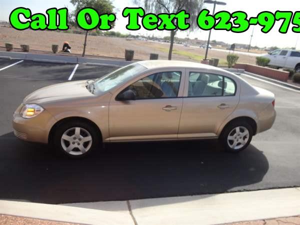 Chevrolet Cobalt 2006 price $699 Down