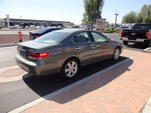 Lexus ES 330 2005 price $1,499 Down