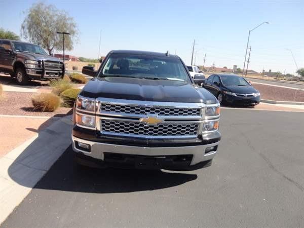 Chevrolet SILVERADO 2015 price $3,999 Down