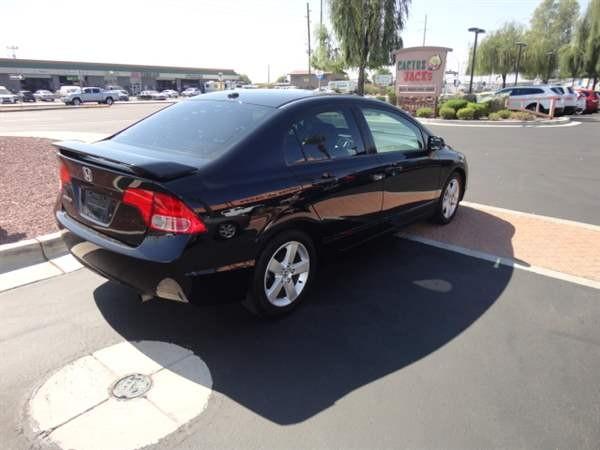 Honda Civic Sdn 2007 price $1,299 Down