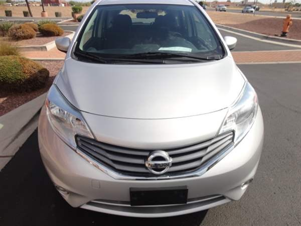 Nissan Versa Note 2016 price $799 Down