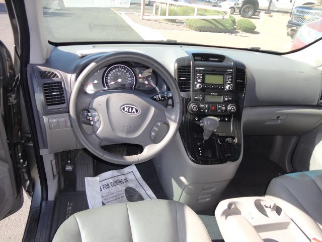 Kia Sedona 2012 price $1,399 Down