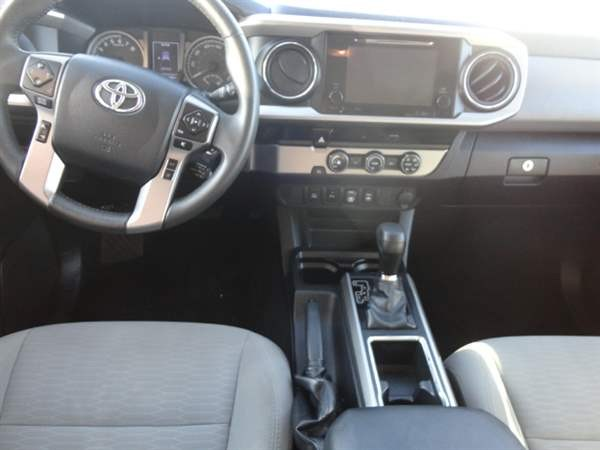 Toyota Tacoma 2018 price $3,499 Down