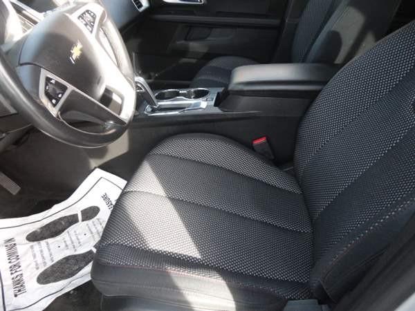 Chevrolet Equinox 2012 price $1,499 Down