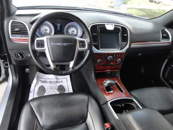 Chrysler 300 2013 price $1,999 Down