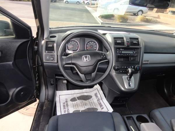 Honda CR-V 2010 price $1,699 Down