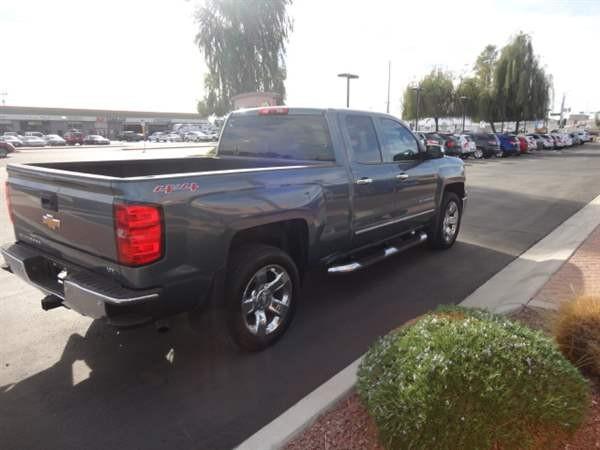 Chevrolet Silverado 1500 2014 price $3,299 Down