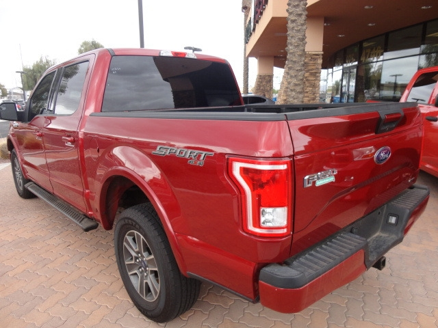 Ford F-150 2015 price $3,999 Down