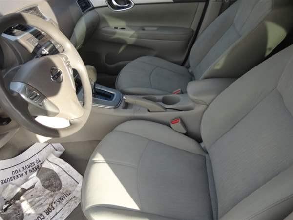 Nissan Sentra 2014 price $999 Down