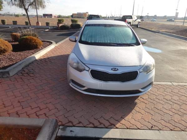 Kia Forte 2016 price $999 Down