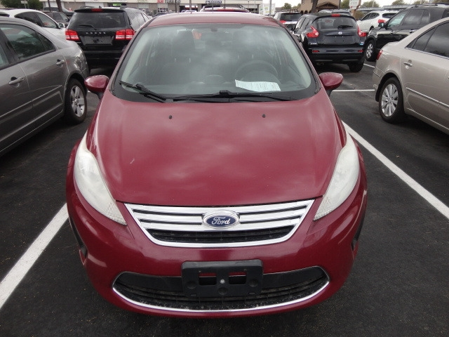 Ford Fiesta 2011 price $699 Down
