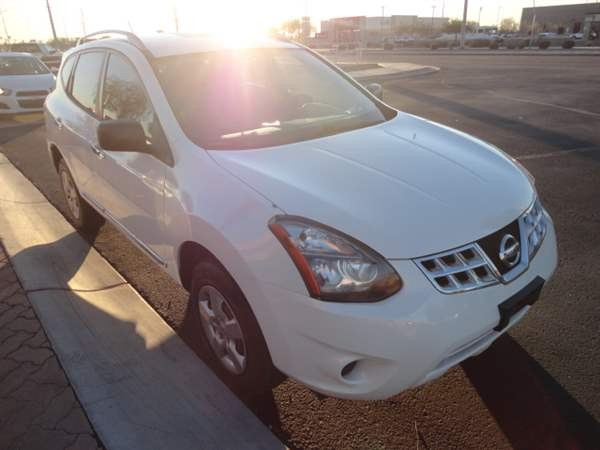 Nissan Rogue Select 2014 price $1,499 Down