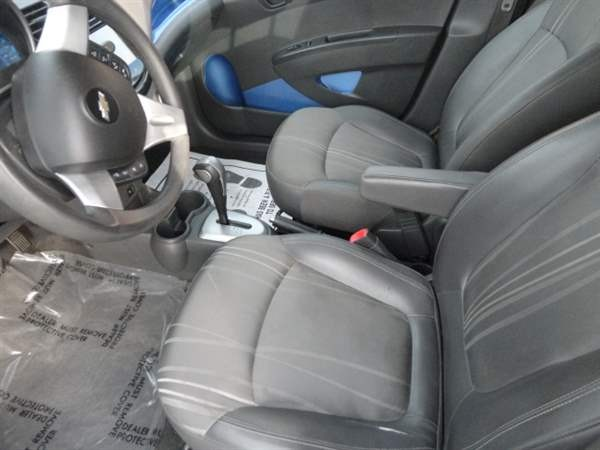 Chevrolet Spark 2014 price $699 Down