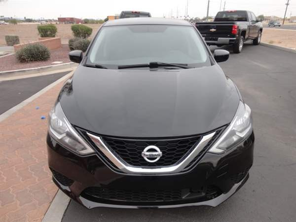 Nissan Sentra 2018 price $1,199 Down