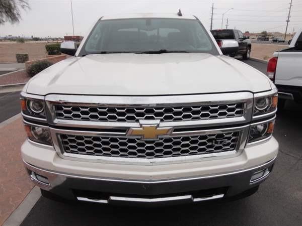 Chevrolet Silverado 1500 2015 price $4,999 Down