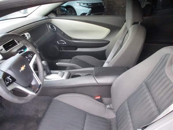 Chevrolet Camaro 2015 price $2,499 Down
